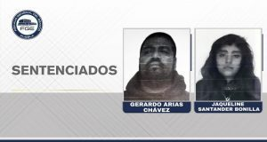 Dan 35 y 20 años de prisión a dos homicidas en San Juan Atenco