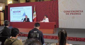 Suman 132 nuevos casos de Covid-19 en 24 horas; van 12 muertos