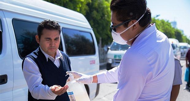 Suspende temporalmente SMT el pase de revista vehicular