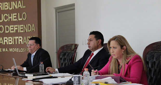 Pedirá Antorcha al Tepjf revisar fallo que negó registro como partido