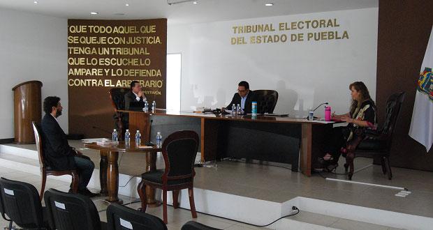 TEEP rechaza dar registro a Antorcha por incumplimientos y presuntos delitos