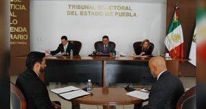 Regidora de Zapotitlán gana ante TEEP denuncia por hostigamiento