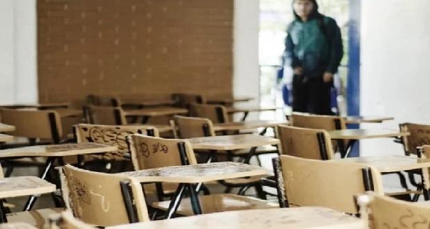 Sólo el 30% de alumnos en Puebla estudia una carrera universitaria: Conalep