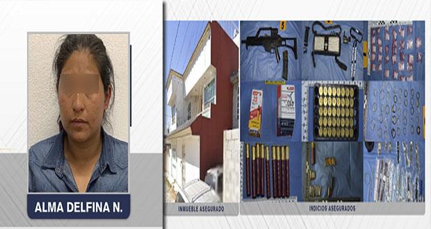 """Fiscalía cateó domicilio relacionado con """"El Negro"""" en Loma Bonita"""