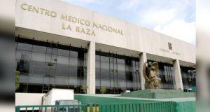 """IMSS reporta muerte de enfermero en La Raza; """"no atendía Covid-19"""""""