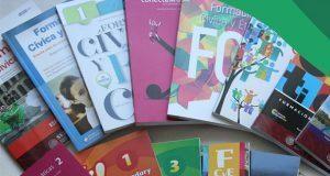 SEP consulta a docentes de secundaria para elegir libros de 2020-2021