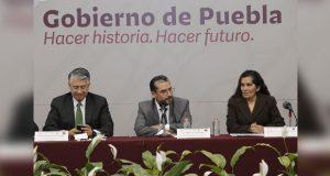 En Puebla, contralores estatales revisan avances en trasparencia