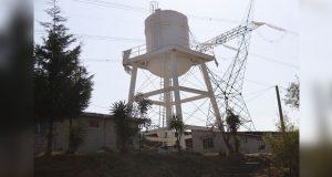 Movimiento Antorchista acusa falta de agua en colonias de la capital