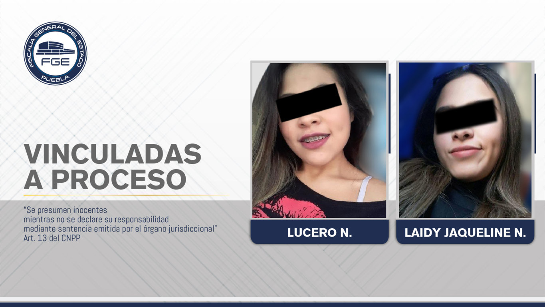 Prisión preventiva contra dos hermanas por homicidio en Libres