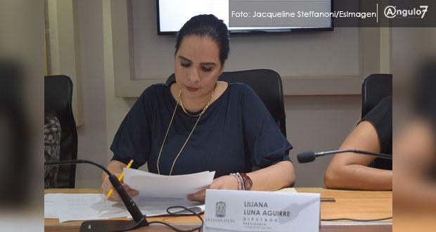 """Diputada se deslinda de protección de patrimonio indígena; """"compete a SC"""""""