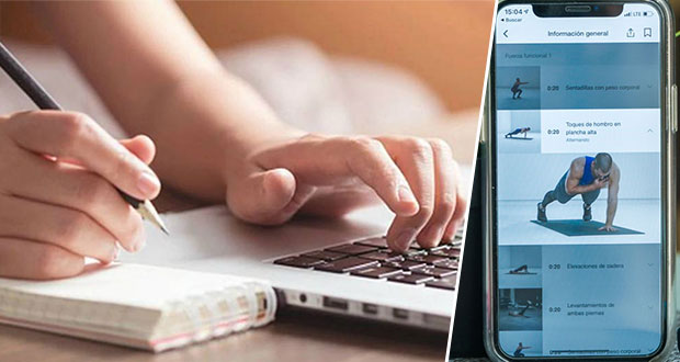 Juega, ejercítate o estudia durante la cuarentena con estas apps