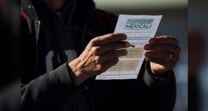 """Gana el """"no"""" en consulta de Mexicali; retirarán permisos a cervecera"""