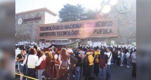 Suman 4 escuelas con exigencias al gobierno; ITP denuncia robos