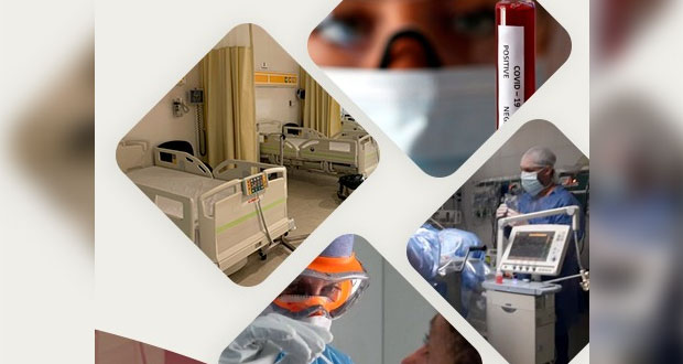 Gobierno federal está contratando médicos y enfermeras ante Covid-19