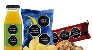 Tribunal revoca suspensión contra etiquetado frontal de alimentos