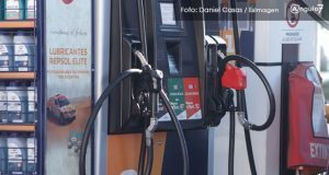 En 14.70 pesos la gasolina premium en estación de Tehuacán