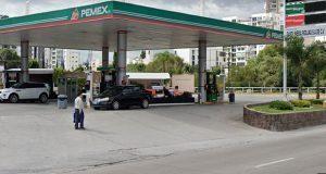 Puebla, con estación que da gasolina Premium a mejor precio en país