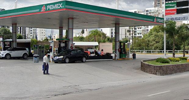 Juan C. Bonilla avala llegada de gasolinera sin consultar a pobladores