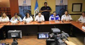 Guatemala registra su primera muerte por Covid-19