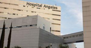 Se deslinda Hospital Ángeles de contagio de camillero fallecido por Covid