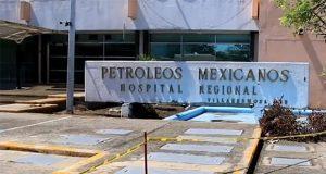 Van 2 muertos por fármaco contaminado en hospital de Pemex, acusan