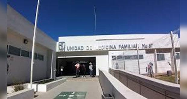 Médico del IMSS, primer fallecimiento por Covid-19 en Zacatecas