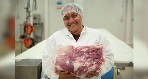 Realizan inspecciones sanitarias a cargamentos de comida en México