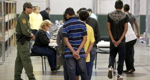 Durante enero, repatrian a 60 menores de EU a Puebla; 46 viajaban solos