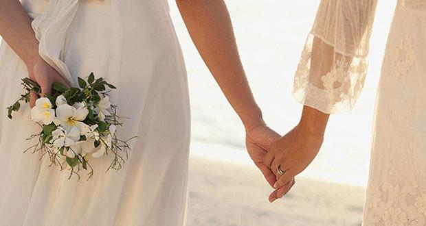 CNDH llama a Congresos estatales a reconocer matrimonio igualitario