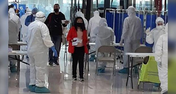 Fallece mexicano en Perú tras contagiarse con Covid-19