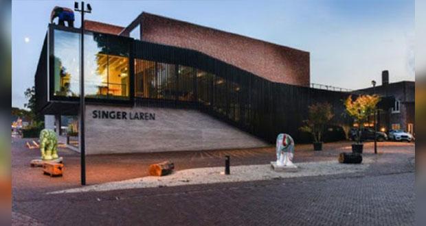 Roban cuadro de Van Gogh de un museo cerrado por la cuarentena