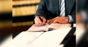 Piden en Congreso certificar a notarios que medien en conflictos