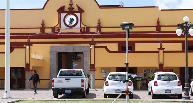 Comuna de San Andrés suspenderá actividades y pide seguir ejemplo
