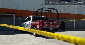 Gobierno no tomará a la fuerza seguridad de la capital, afirma Barbosa