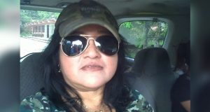 Periodista María Elena Ferral sufre atentado en Veracruz; denunció amenazas