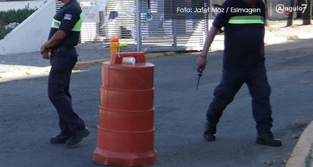 Labora personal de vigilancia y aseo de BUAP sin protección por Covid, acusan