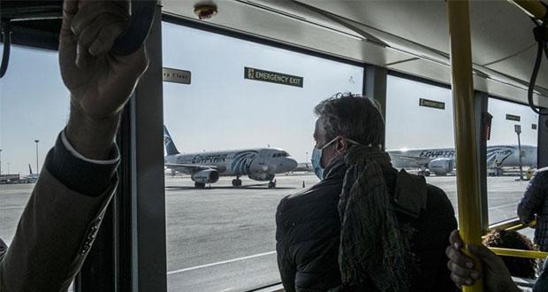 "SRE lanza portal ""Protección COVID-19"" para pedir asistencia consular"