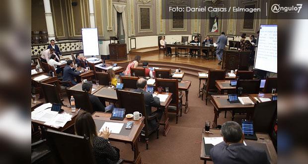 Congreso poblano va por nueva ley contra tortura; pide fiscalía especializada