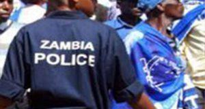 """En Zambia, reportan 50 muertos a causa de gas rociado por """"brujería"""""""