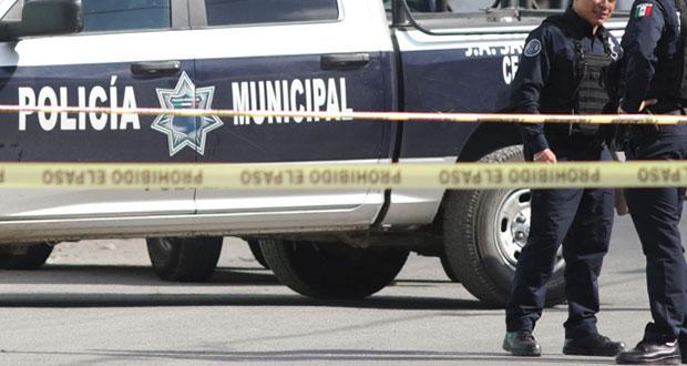 En primer bimestre de 2020, asesinan a al menos 88 policías