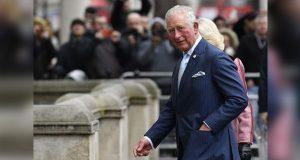 Ni la realeza se salva; príncipe Carlos de Inglaterra tiene Covid-19