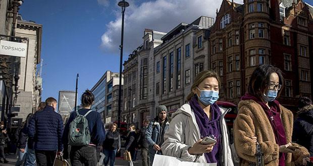 Joven asiático sufre brutal paliza por miedo al Covid 19 en Londres