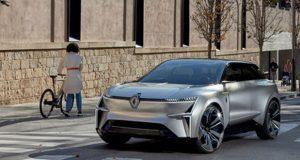 Renault Morphoz, automóvil innovador que cambia de tamaño