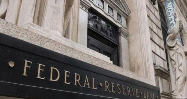 FED baja tasa de interés a causa del Covid-19; peso se aprecia