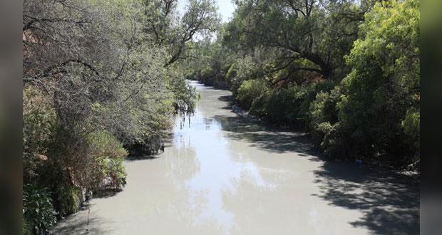Inicia Plan Nacional de Restauración de cuencas; se usará en Puebla