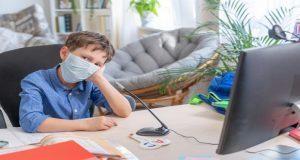 SEP habilita sitio web para evitar rezago escolar ante contingencia