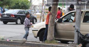 En 2019, 16% de menores en Puebla trabajaba; 7ta tasa más elevada; Redim