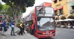 Puebla pide a turistas seriedad ante contingencia por el Covid-19