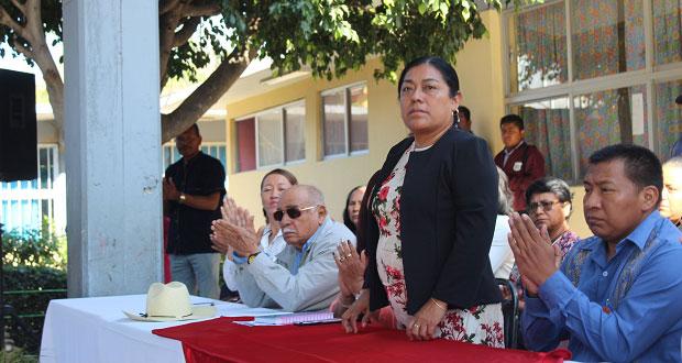 Alcaldesa de Tecomatlán exige investigar hallazgo de dos embolsados