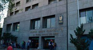 Confirman 19 trabajadores del IMSS con Covid-19 en Tlalnepantla